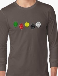 Colors of life Long Sleeve T-Shirt