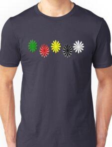 Colors of life Unisex T-Shirt
