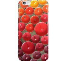 Tealights iPhone Case/Skin