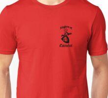 Camelot Crest Unisex T-Shirt