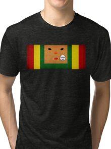 "Katamari ""Roll Up"" Tri-blend T-Shirt"