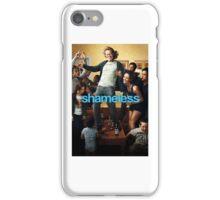 Shameless US - Season 1  iPhone Case/Skin