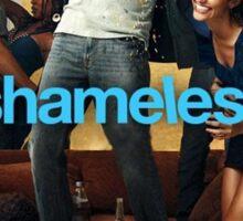 Shameless US - Season 1  Sticker