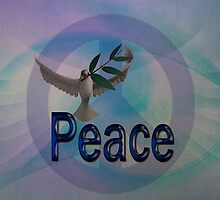 Peace by swaby