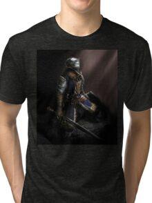 Oscar of astora Tri-blend T-Shirt