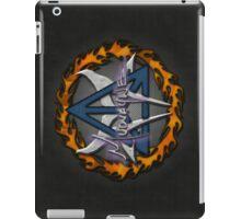 Mudvayne Logos iPad Case/Skin