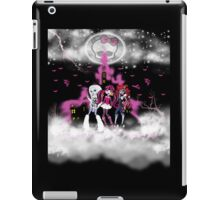 Monster High  iPad Case/Skin