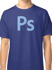Photoshop Classic T-Shirt