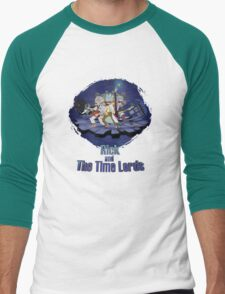 Rick and the Time Lords T-Shirt