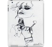 MADONNA 1 iPad Case/Skin