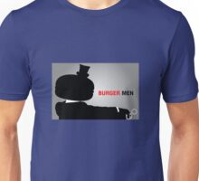 Burger Men Unisex T-Shirt