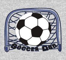 Soccer Dad by Brian Alexander