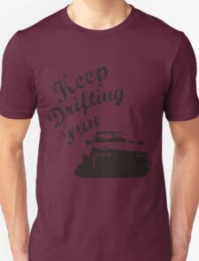 Keep Drifting Fun  T-Shirt