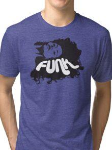 FUNK Tri-blend T-Shirt