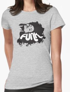 FUNK Womens Fitted T-Shirt