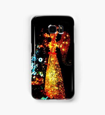 angle de la lumière Samsung Galaxy Case/Skin