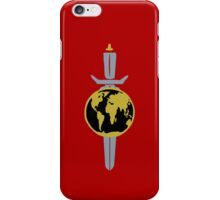 The Terran Empire iPhone Case/Skin