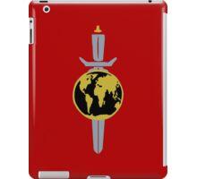 The Terran Empire iPad Case/Skin