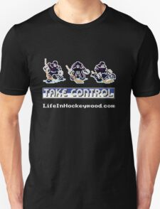 NHL 94: Take Control  T-Shirt