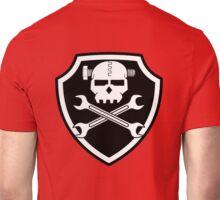 Space Pirates Unisex T-Shirt