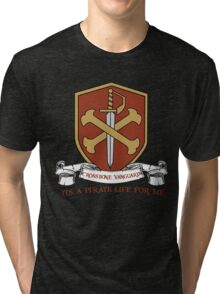 Pirate Life for Me ~ 2 Tri-blend T-Shirt