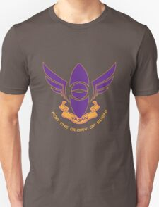 Vagan Special Forces Unisex T-Shirt