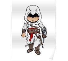 Original Assassin Poster