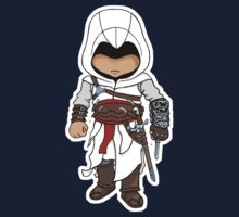 Original Assassin Kids Tee