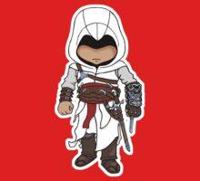 Original Assassin One Piece - Short Sleeve