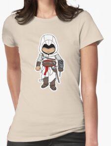 Original Assassin Womens Fitted T-Shirt