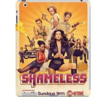 Shameless US - Season 6 iPad Case/Skin