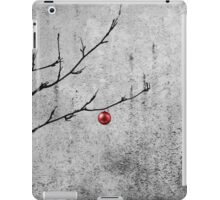 Christmassy Mountain Ash iPad Case/Skin