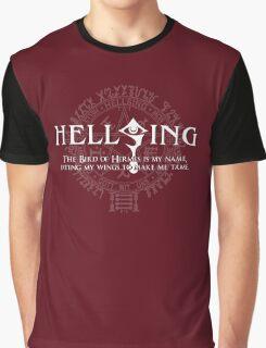 Hellsing - T-Shirt / Phone case / More 1 Graphic T-Shirt