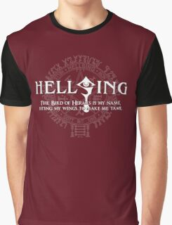 Hellsing - T-Shirt / Phone case / More 1 Graphic T-Shirt