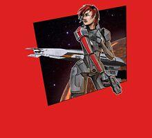 Mass Effect Shepard 01 Unisex T-Shirt