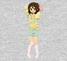 K-On!! - Yui Hirasawa - Pajamas (RENDER) Unisex T-Shirt