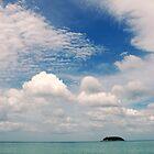 The Island by Giovanni Costa