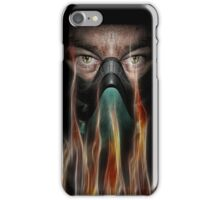 THE TROOPER - Iphone Case iPhone Case/Skin