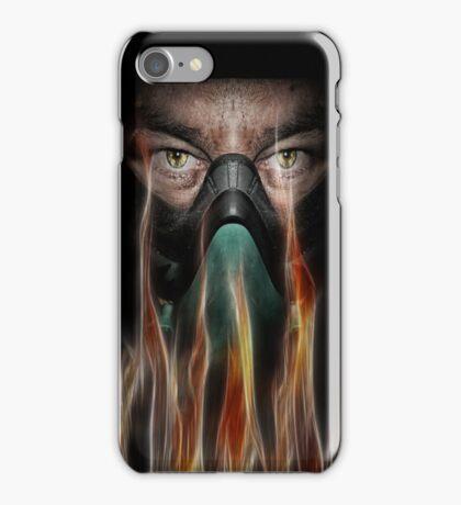 THE TROOPER - Iphone Case iPhone Case/Skin