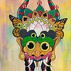 Addiction Mask by Harmony Sutherland