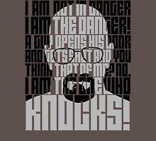 Heisenberg is the danger T-Shirt