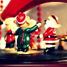 The Christmas Band by Evita
