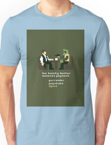 Star Wars Adventure Unisex T-Shirt