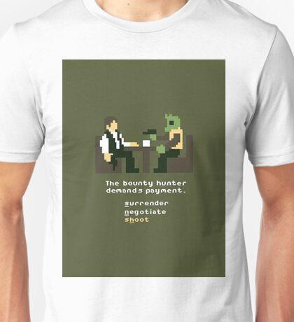 Star Wars Adventure Unisex T-Shirt
