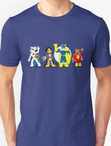 UK Toonz T-Shirt