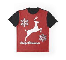 Merry Christmas! Graphic T-Shirt