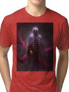 Kaneki Tokyo_ghoul Tri-blend T-Shirt
