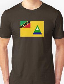 Flag of Nevis  T-Shirt