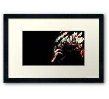 Tokyo Ghoul KAneki Ken Framed Print