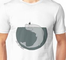 Dark Sea Panic - Kazoo Requiem For The Whales Unisex T-Shirt
